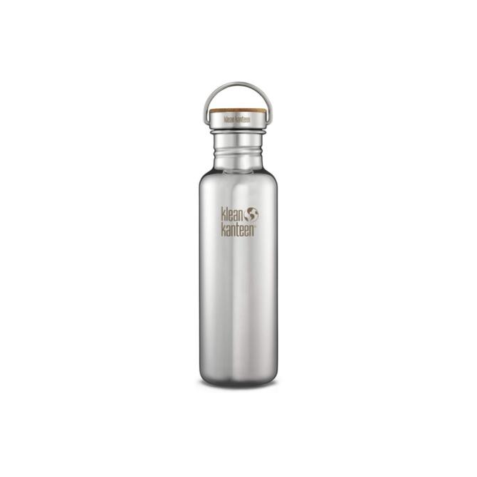 klean kanteen classic reflect bottle