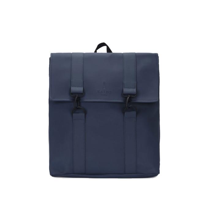 rains msn bag blue