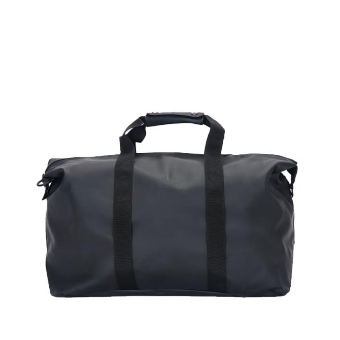 rains weekend bag black