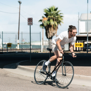 state bicycle co. matte black 6