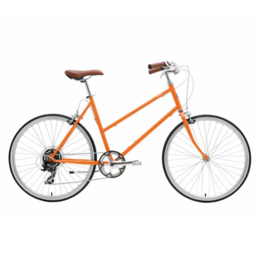 tokyobike bisou vintage orange