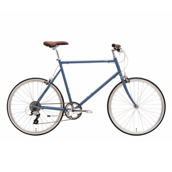 tokyobike cs26 blue grey