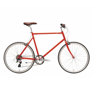 tokyobike cs26 jeffer red