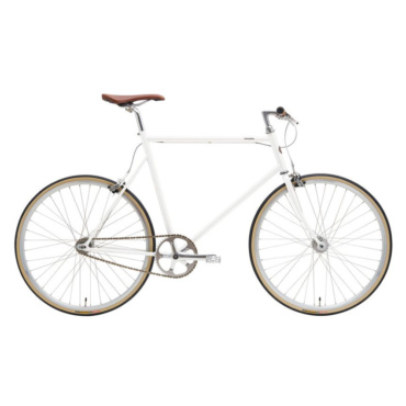 tokyobike single speed white