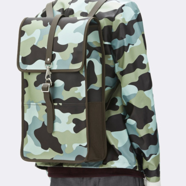 rains backpack aop