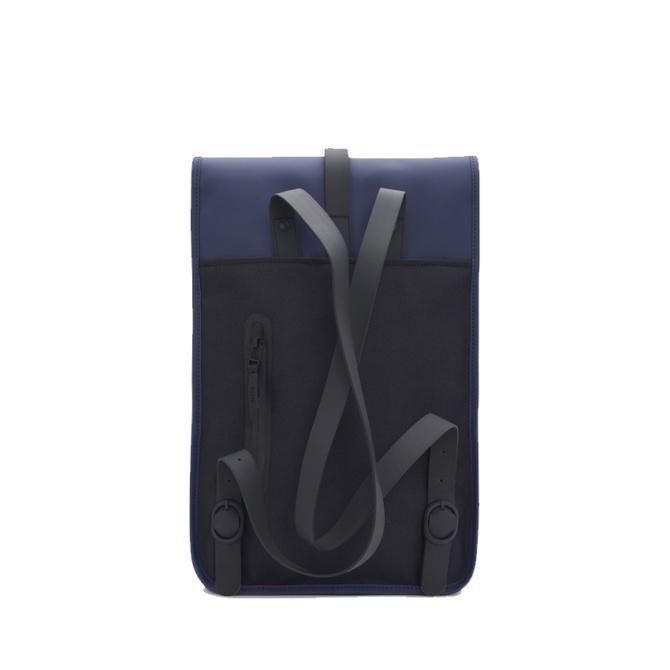 rains backpack mini blue