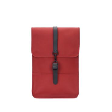 rains backpack mini scarlet
