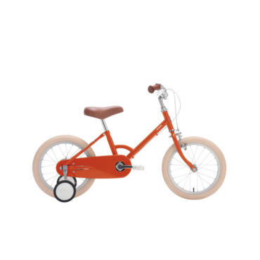 tokyobike little jeffer red