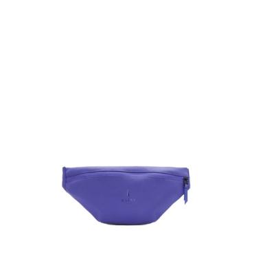 rains bum bag lilac