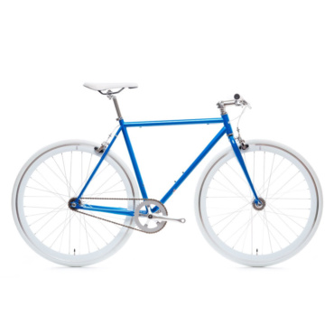 state bicycle co blue jay 4130 core line