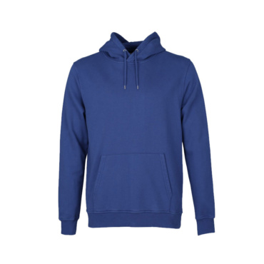 colorful standard classic hoodie