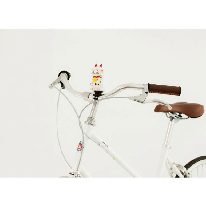 lucky cat bike bell