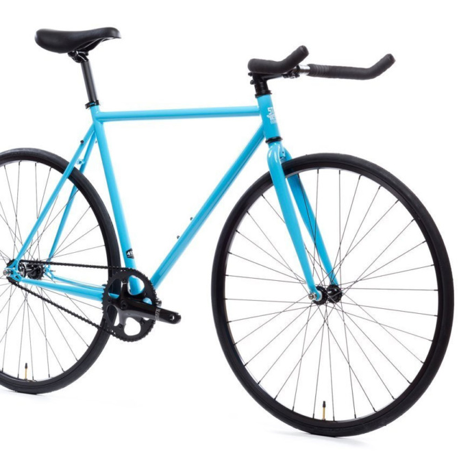 state bicycle co. carolina 4130 core line