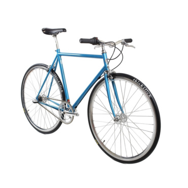 Brick Lane Bikes Classic Commuter 3 Speed Bike Horizon Blue