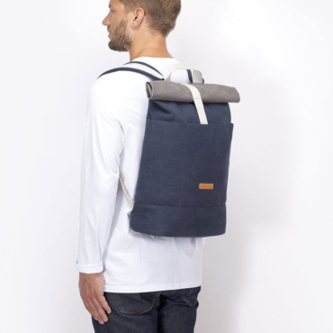 ucon acrobatics karlo backpack stealth original dark navy