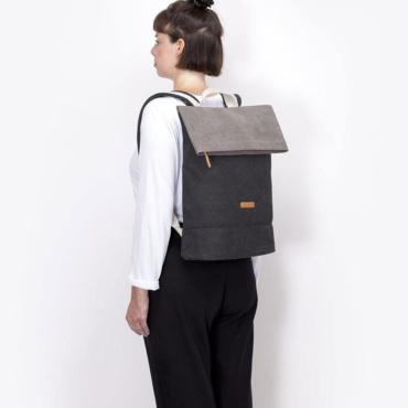 ucon acrobatics karlo backpack stealth original black