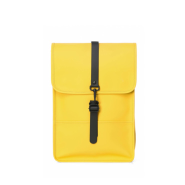 rains backpack mini yellow