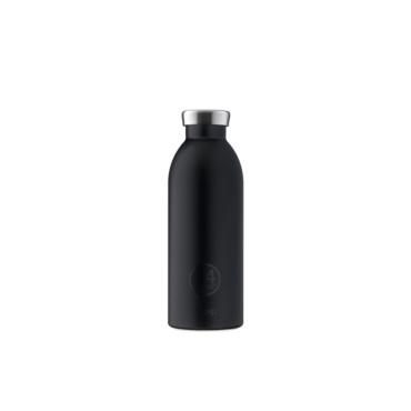 24 bottles clima bottle 500ml tuxedo black