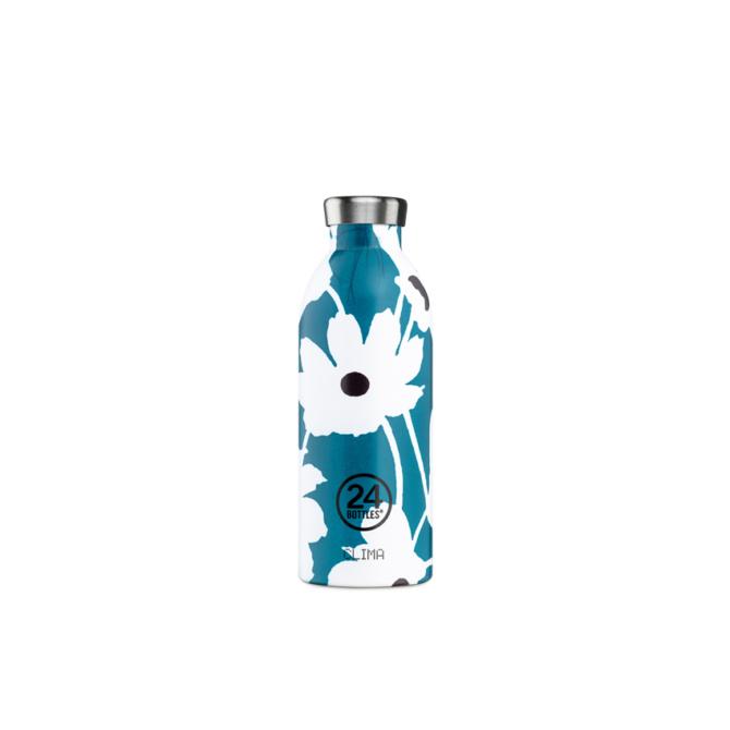 24 bottles clima bottle 500ml velvet magnolia