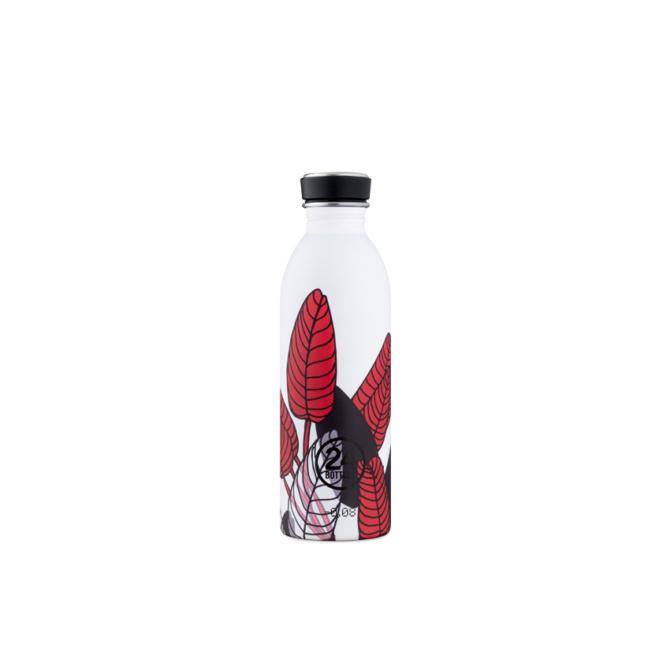 24 bottles urban bottle 500ml persian shield