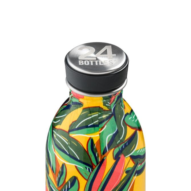 24 bottles urban bottle 500ml savage