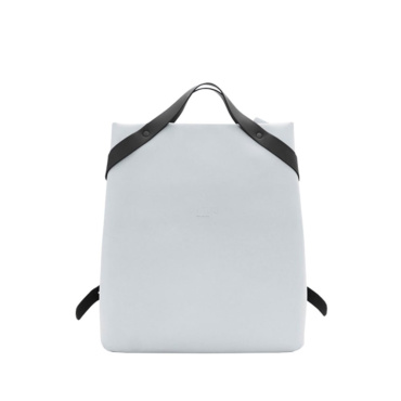 rains shift bag ice grey