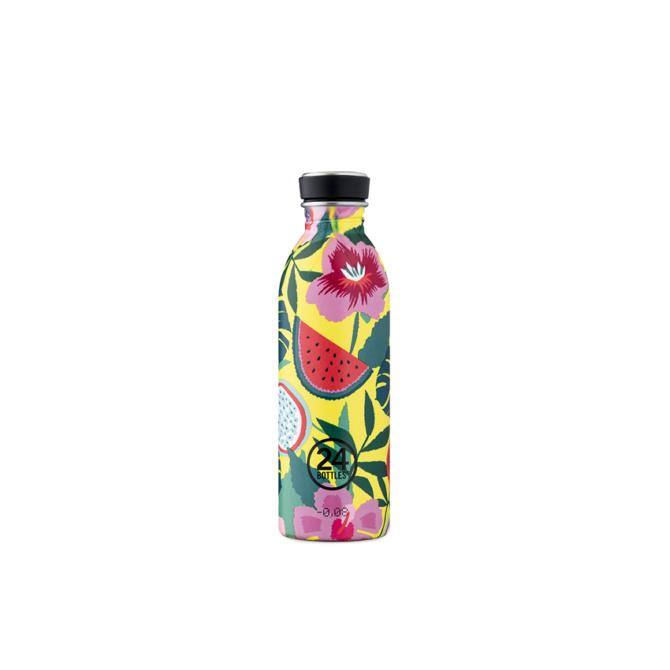 24 bottles urban bottle 500ml antigua