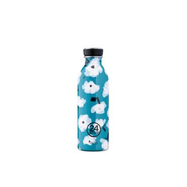 24 bottles urban bottle 500ml fresco scent