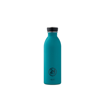 24 bottles urban bottle 500ml atlantic bay