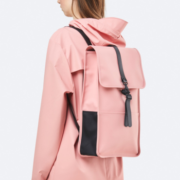 rains backpack coral