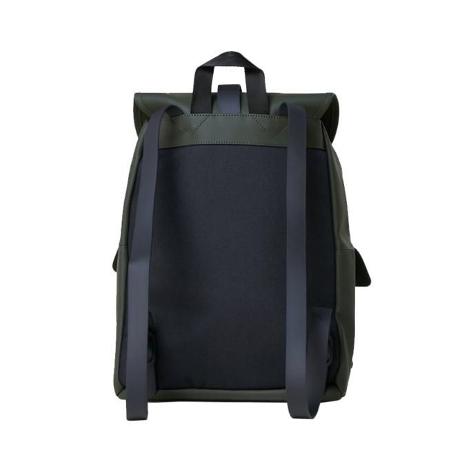 rains camp backpack green