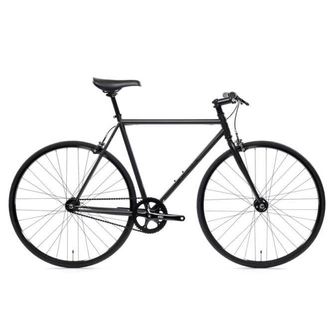 state bicycle co. the matte black