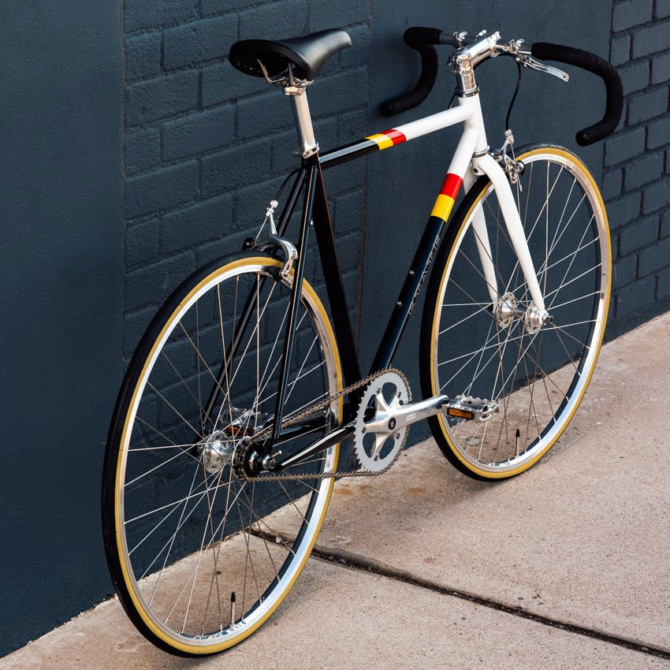 state bicycle co. van damme