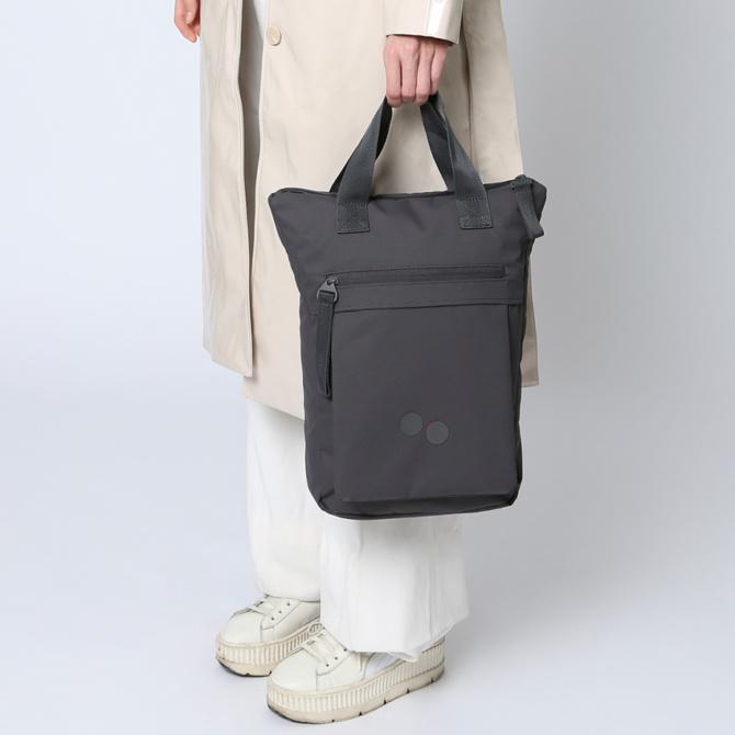 pinqponq tak backpack deep anthra