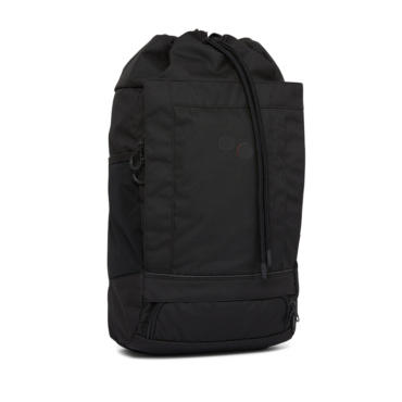 pinqponq blok medium backpack rooted black