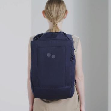 pinqponq kalm backpack tide blue