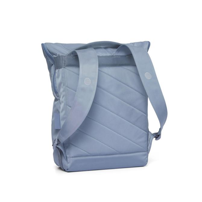 pinqponq klak backpack glaze blue