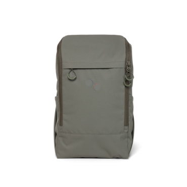 pinqponq purik backpack airy olive