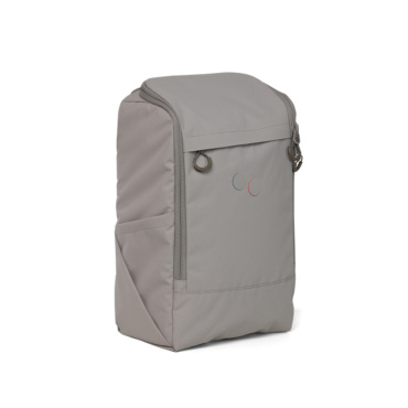 pinqponq purik backpack cement taupe