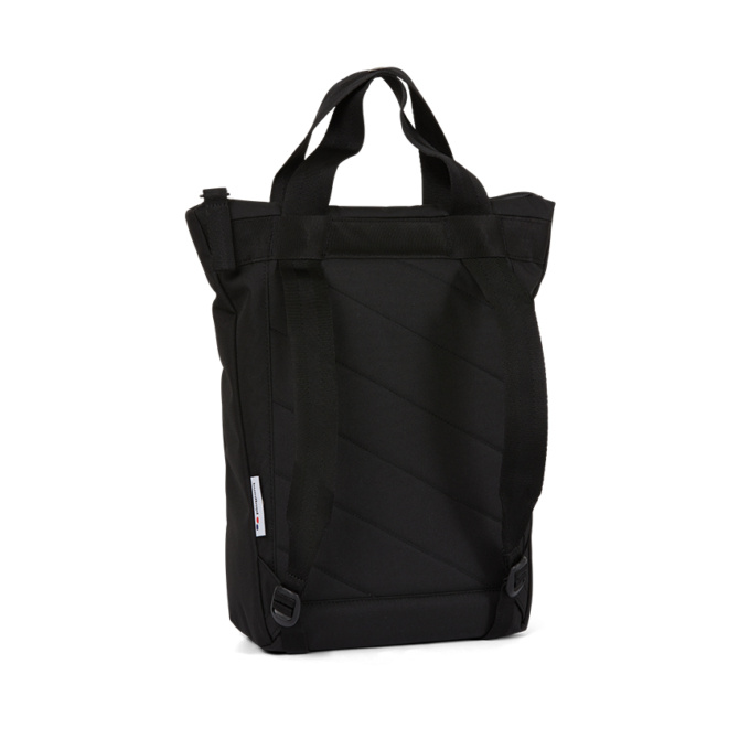 pinqponq tak backpack rooted black