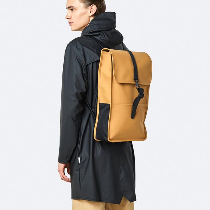 rains backpack khaki