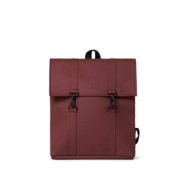 rains msn bag mini maroon