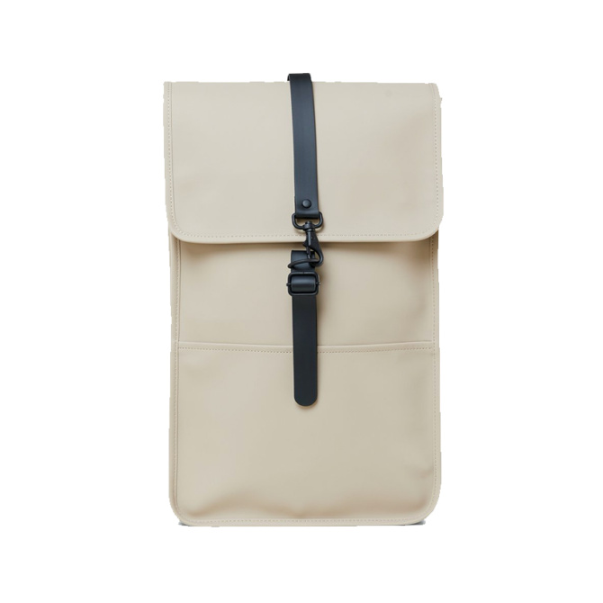 rains backpack beige