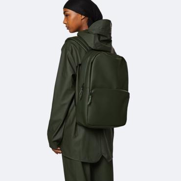 rains field bag green