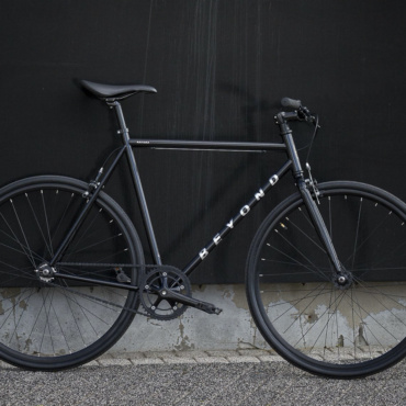 beyond cycles viking black
