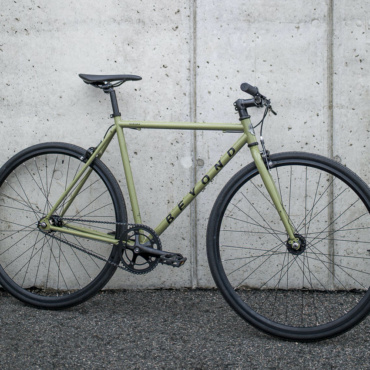 beyond cycles viking green
