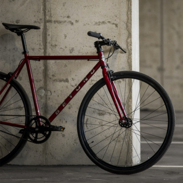 beyond cycles viking red