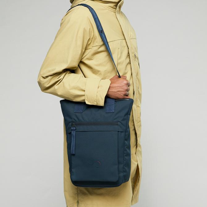 pinqponq tak backpack slate blue