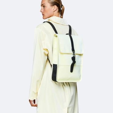 rains backpack mini pearl