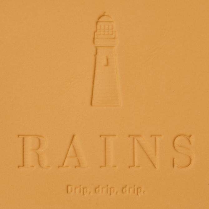 rains buckle msn bag khaki